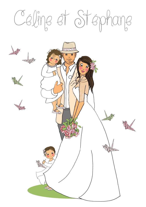 ESSAI FAMILLE CELINE ET STEPHANE PROPOSITION - copie copie